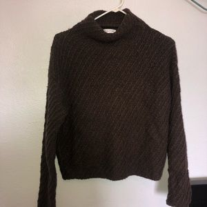 Turtle neck sweater from target.